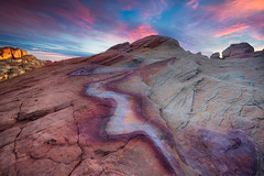 Take Me Away [2014 Remix] (Eddie 11uisma) Tags: sunset southwest valleyoffire sandstone lasvegas nevada eddie lluisma