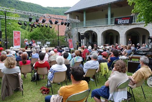 Rencontres littéraires 2013 © M. Chocquet - Fondation Facim, 2013 (138)