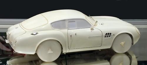 CMC Aston Martin Zagato