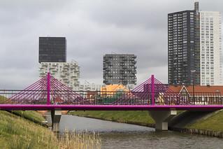 Spijkenisse - Euro bridges-5866