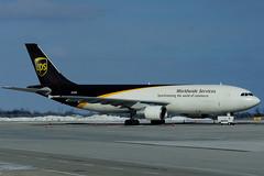 N147UP (Steelhead 2010) Tags: cargo ups airbus a300 yhm a300600f nreg n147up