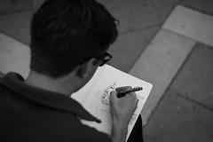 ... Kunst an San Marco (Sascha Gaber) Tags: leica student san basilica kunst di marco venedig 2014