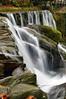 Furnace Falls, North Ceredigion