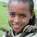 Animal Carer, Tigray, Ethiopia