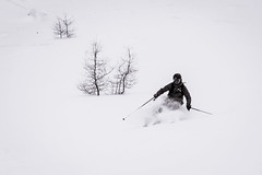 Khtai-1 (Stephan Vogel) Tags: schnee mountain snow ski tirol powder freeride skifahren khtai offpist