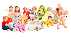 Babies group (leanhtuce) Tags: friends boy people baby white cute male girl beautiful smile childhood yellow kids female laughing children fun happy team toddler funny pretty sitting friendship little expression small crowd joy group innocent young band adorable lifestyle happiness towel ukraine glad diaper company human lie lucky attractive expressive curious lovely cheerful joyful infants crawling carefree isolated potty caucasian