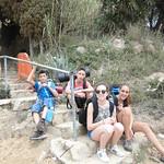 Sortida Tossa - Lloret - Blanes (GR92) - 10 i 11/05/2014