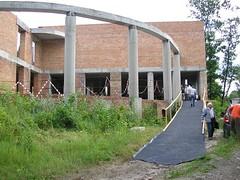 Церковь Дом архитектора №350