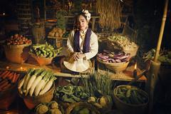 Girl Chiang Mai