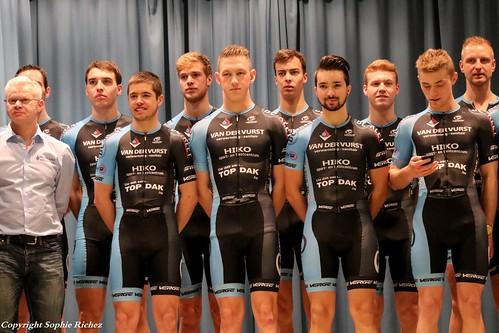 Team van der Vurst - Hiko (100)
