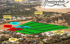 Lot 3 Cavelle Place Huntingdale Estate, Dubbo NSW