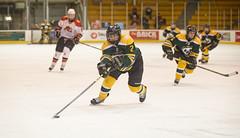 AE3R5594 (Don Voaklander) Tags: woman college sports hockey sport female women university edmonton varsity alberta pandas womens ice hockey university clare drake voaklander donvoaklander