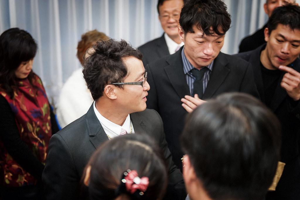 明政&安琳Wedding-177