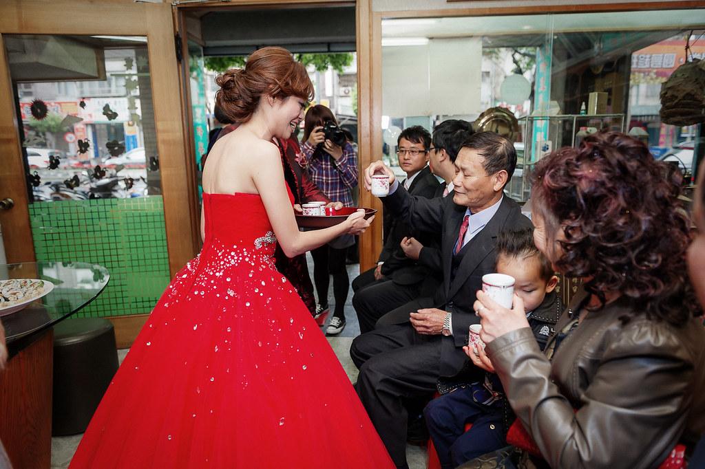 明政&安琳Wedding-074