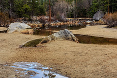 Yosemite Trip - Jan 2015 - 117 (www.bazpics.com) Tags: california park ca usa nature america landscape scenery unitedstates hiking national yosemite barryoneilphotography