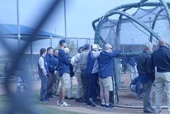 baseball spring training 2011 (2) (Mark Sobba) Tags: seattle arizona baseball ms mariners springtraining mlb 2011 emailmarksobbahotmailcomtouseanyphotoplease