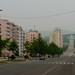 Kaesong / 개성 (North Korea) - Main Street