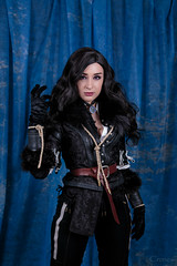 Animefest 2016 - Yennefer (Crones) Tags: portrait people anime canon czech animefest cosplay czechrepublic 6d 24105mmf4lisusm 24105mm witcher ef24105mmf4lisusm canoneos6d yennefer animefest2016