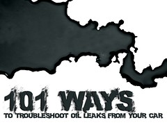 101 Ways To Troubleshoot Oil Leaks From Your Car (IamSophieG) Tags: car singapore paint dent grooming removal protection services polishing paintless