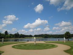 Schloss und Park Rheinsberg (conticium) Tags: park schloss schlosspark rheinsberg lustgarten parkanlage