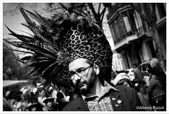 2016-04-03_095801000_1ECE6_iOS (alberto pizzoli) Tags: barcelona street city urban blackandwhite blakandwhite spain cityscape citylife streetphotography urbanexploration streetphoto barcellona urbanscene streetpho streetphotobn