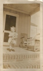 Sydney O'Kelley - baby - no date (Valrico Runner) Tags: david ga georgia bullock meadow burroughs simmons griffith mercier danielsville okelley