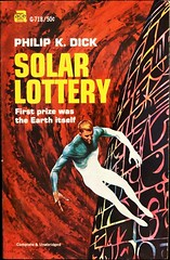 Ace G-718 (1968). Reprint edition. Cover Art by Jack Gaughan
