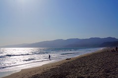 DSC04837 (deerhake.11) Tags: santamonica beach