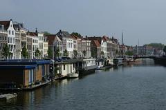Middelburg, Zeeland (Sean Anderson Classic Photography) Tags: canal minolta sony zeeland f4 middelburg a700 3570 3570f4 minolta3570f4af middelburgzeeland
