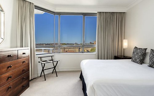 56/48 Alfred Street, Milsons Point NSW