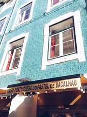 Casa Portuguesa do Pastel de Bacalhau (noticiasfchcatolica) Tags: arquitectura lisboa pastel bacalhau casa portuguesa azulejo