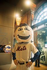000024 () Tags: newyork film baseball olympus 24mm mets f28 mlb portra400 om1md  hzuiko  citifield autow