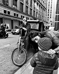 5th Ave NYC (ROY.NYC) Tags: nyc newyorkcity blackandwhite bw blackwhite streetphotography gothamist bnw lowy blackandwhitephotography photooftheday streetphotographer streetstyle nycstreetphotography mobilephotography iphoneography iphoneonly hipstamatic blackeyssupergrain theappwhisperer hipstaoftheday mobiography iphonephotographycentral shotoniphone6s