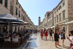 Dobrovnik (anvaliri) Tags: street canon calle croatia dubrovnik hrvatska 1585