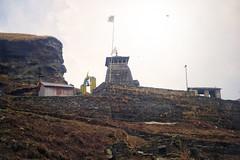 DSC_1268 (Fulcrum35) Tags: temple altitude shiva himalayas kedar uttarakhand chopta chandrashila tunganath