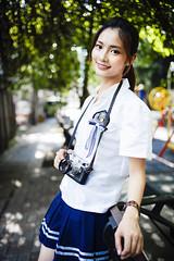 L9997828_M35F14A_Rabi_E200_S (OPTIK AXIS) Tags: camera leica portrait dof bokeh taiwan outoffocus 135  rf leicacamera      35mmf14asph     m9p m summiluxm11435asphe46
