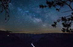 NRG (Gene1138) Tags: bridge bridges stars cloud clouds canon canon70d sigma1770mmf2845dcmacro longexposure landscape landscapes