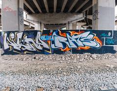 HIENA - RATS (Electric Funeral) Tags: art wall digital canon photography graffiti midwest nebraska paint iowa fremont kansascity missouri lincoln kansas omaha graff aerosol desmoines councilbluffs xti olue