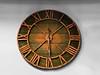 053 clock (jasminepeters019) Tags: clock time timepiece ticktock 100shoot