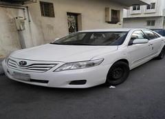 Toyota - Camry - 2010  (saudi-top-cars) Tags:
