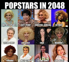 Kothachat.com Popstars In 2048 (mirza_roni) Tags: 2048 popstars