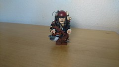 My little personality (Build massive) Tags: jack person fantastic lego little pirates personality explore sparrow weapon ugly type custom piratesofthecaribbean legominifigure minifigure moc jacksparrow charakter jonnydepp legomoc minifigur
