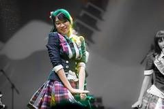 IMG_0215 (Chocofy @chocofy) Tags: haruka gracia shania nakagawa aninditha jkt48 shaniindira