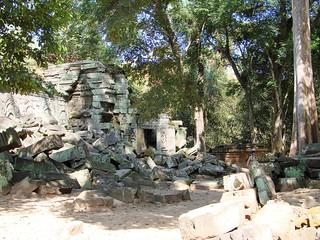 angkor - cambodge 2007 18