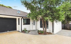 3/222 North Road, Eastwood NSW