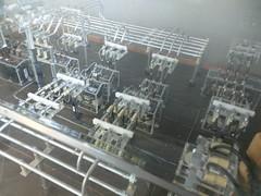 Model substation (Alex-Boy) Tags: canada dam columbia british hydroelectric bchydro hydroelectricity