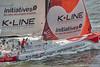 NY-VENDEE (Les Sables) | Start | Initiatives-Coeurs (imocaoceanmasters) Tags: 052016 day inside newyorkcity usa jour newyork singlehanded imoca monohull oceanmaster manhattan newyorkvendee start heli