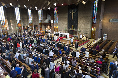 A64A6228 (Coventry Catholic Deanery) Tags: catholic may coventry stratforduponavon 2016 vocations coventrycatholicdeanery