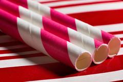 Straws and Stripes (WilliamND4) Tags: macro nikon stripes d750 straws tokina100mmf28atxprod tokina100mmf28lens nikond750
