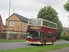 East Yorkshire 594 PJ02RAX Rawling Way, Hull on 57 (1280x960) (dearingbuspix) Tags: eastyorkshire 594 eyms pj02rax